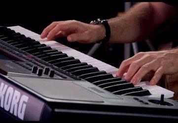 Dào tạo organ nhạc công